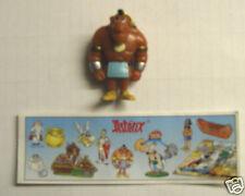 """asterix en América"" 1997/98 stammesstärkster con bpz Francia"