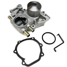 GATES WATER PUMP SUBARU IMPREZA WRX 2.0L TURBO EJ20 EJ205 2002 2003 2004
