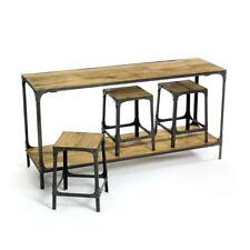 Tisch- und Stuhl-Sets im Landhaus Stil