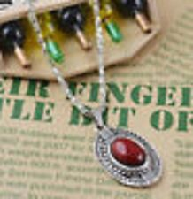 New Classical Natural hot resin cute tibet silver Necklace+Pendant