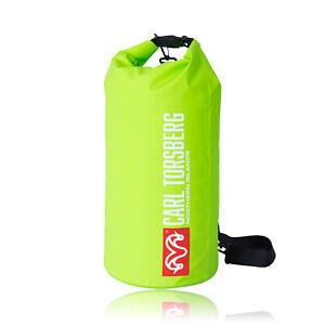 CARL TORSBERG® Waterproof Drybag Grün 20L
