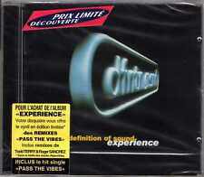 Definition Of Sound - Experience - CDA - 1996 - Pop Rap Hip Hop NEW SEALED