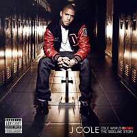 Cole, J - Cole World: The Sideline Story NEW CD