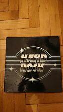 HARD ROCK- RADIOLA Coffret/ Box 5 LP heavy métal Hendrix nazareth Sabbath nugent