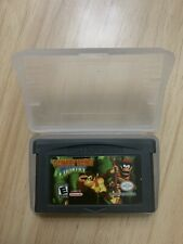 Donkey Kong Country GBA Game Boy Advance GBC/GBA/GBA-SP/DS