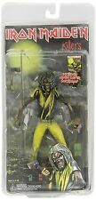 "Iron Maiden Eddie Killers 1981 LP 6"" Inch Action Figure Toy NECA New In Box NIB"