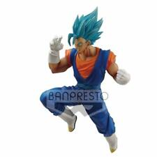Dragon Ball Super Saiyan God Vegito Battle figure 20cm BANPRESTO statue