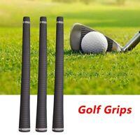 1pc Golf Grip Eisen Holz Schaukel Golf Gummi Griff Abdeckung rutschfest