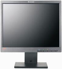 """Écrans d'ordinateur 17"""" LCD"""