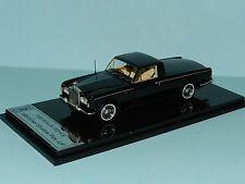 1/43 Resin 1965 Rolls Royce Silver Shadow Pick Up (Funeral Flower Car)  Ute MiB