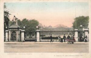 1905 LONDON FOUNDLING HOSPITAL    LONDON  Postcard