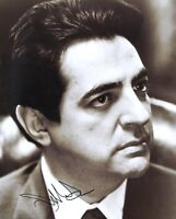 JOE MANTEGNA SIGNED 8X10 PHOTO THE GODFATHER lll CRIMINAL MINDS IN PERSON AUTO