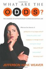 What Are the Odds?: The Chances of Extraordinary E