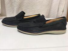 Mens Mark Nason Skechers Ryde Loafers Navy Blue Size US 9.5 68118