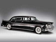 "1956 Chrysler Imperial Crown Limousine 11 X 14"" Photo Print"