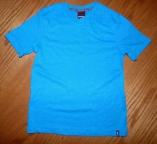 Boys S 8 TONY HAWK Turquoise S/S Shirt EXCELLENT CONDITION
