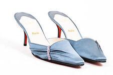 c527abe54f9 Christian Louboutin Women's Satin Heels for sale   eBay
