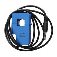 SCT 013-030 3.5mm Transformador de corriente de nucleo dividido de salida Z1E8