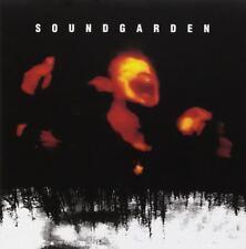 SOUNDGARDEN Superunknown CD NEW 2014