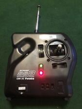Futaba Skysport SS3 Single Stick Digital Proportional Radio Control T3FR-FM