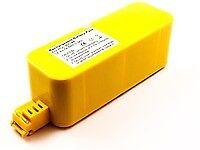 MicroBattery MBVC0006 E-17373 47.5Wh iRobot Roomba Battery NiMH 14.4V 3300mA ~E~