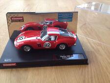Ferrari 250 GTO, Sebring 12h 1964, Carrera Exclusiv, Carrera 124, Carrer Digital