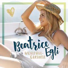 BEATRICE EGLI - WOHLFÜHLGARANTIE   CD NEUF