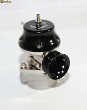 "EMUSA RS Type Blow Off Valve BOV + Piping 2.5"" O.D."