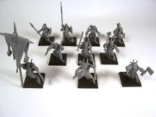 Warhammer Age of Sigmar - 10 Hommes-Bêtes Ungors plastique