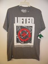 "LRG Men's T-Shirt ""Killing Them With Cleanliness""  CH42 - Small - NWT - Reg $44"