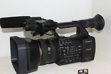 Sony pxw-z100 XDCAM distribuidor Top
