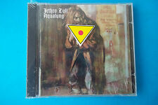 "JETHRO TULL "" AQUALUNG"" CD SEALED"