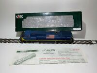 "Kato HO Scale CSX ""The Spirit of America"" #7812"