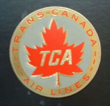 Air Canada Collectable Airline Stickers