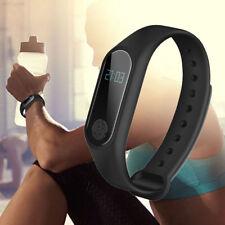 ED90 Sport Health Fitness Blood Pressure Smart Bracelet
