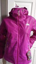 New North Face Women's Fuseform Dot Matrix Insul Jacket Size S