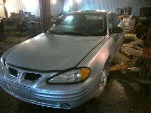 Driver Rear Knuckle/Stub VIN N 4th Digit Classic Fits 98-05 MALIBU 82518