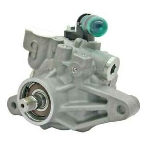 Power Steering Pump Fit Honda Civic FA1 FD1 4 Door Sedan 06-11 1.8L R18A1