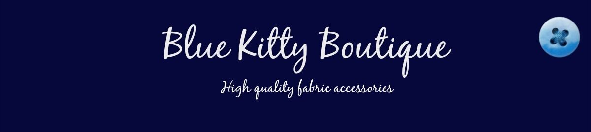 Blue Kitty Boutique