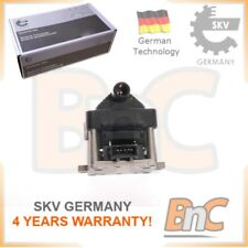 GENUINE SKV GERMANY HEAVY DUTY IGNITION COIL FOR VW SEAT AUDI SKODA