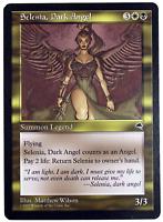 Selenia, Dark Angel - Reserved List - Magic The Gathering - Tempest - LP