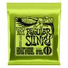 Ernie Ball Regular Slinky Nickel Wound Electric Guitar Strings 2221