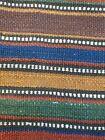 Handmade  Antique Killim  JAJIM All Wool Flat Weave 1900s