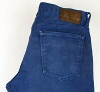 Tommy Hilfiger Hommes Extensible Slim Pantalon Jeans Taille W31 L32 ACZ619