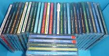 35x Fünf 5 Freunde CD Hörspiel Sammlung EUROPA 35 Folgen von Enid Blyton