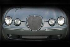 Jaguar S-Type R Bumper Lower Middle Mesh Grille 2003 2004 models