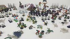 Warhammer Fantasy Battles edad de Sigmar multilisting-Metal Vintage Miniaturas