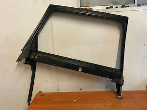 AUDI A3 8P 2010 PASSENGER SIDE REAR WINDOW FRAME 8P4867415