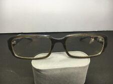 Oliver People's EGO OT Green Eyeglasses Vintage 54-16-135 Y35