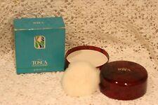 Vintage 4711 Tosca Dusting Powder 4.0 Oz. By 4711.
